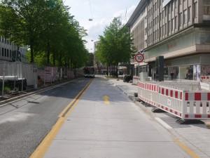 Öffnung Alfred-Bozi-Straße (1)