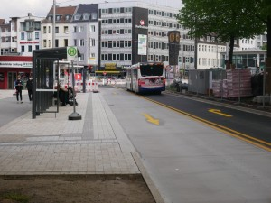Öffnung Alfred-Bozi-Straße (2)