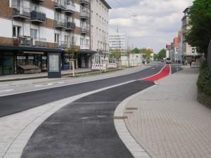 Öffnung Friedrich-Verleger-Straße (3)