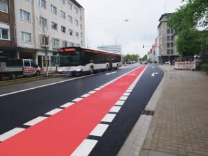 Öffnung Friedrich-Verleger-Straße (4)