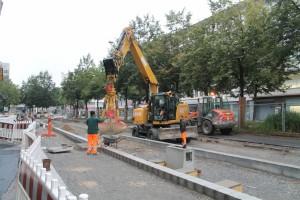 Baufortschritt Oberntorwall (3)