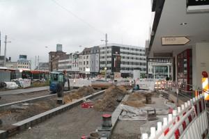 Baufortschritt Oberntorwall (4)