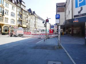 Baumaßnahme Herforder Straße (3)