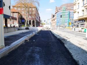 Baumaßnahme Herforder Straße (5)