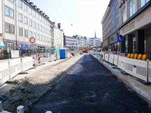 Baumaßnahme Herforder Straße (4)