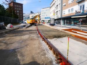 Betonarbeiten Friedrich-Verleger-Straße (1)