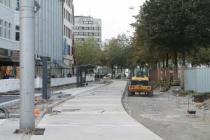 Betonfahrbahn Oberntorwall (1)