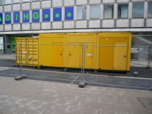 Container Wilhelmstraße (2)