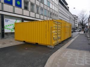 Container Wilhelmstraße (1)