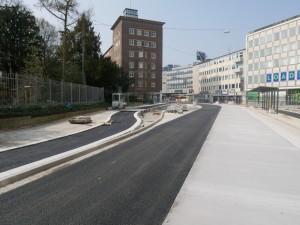 Fahrbahn F-V-Straße (1)