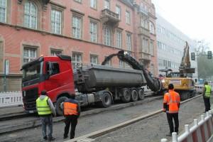 Fräsarbeiten Friedrich-Ebert-Straße (3)