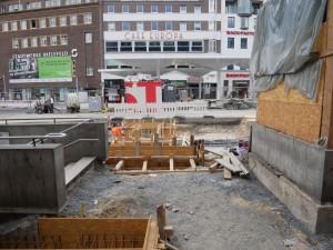 Fundamentarbeiten (2)