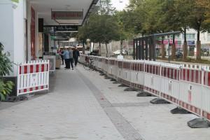 Gehweg Oberntorwall (1)
