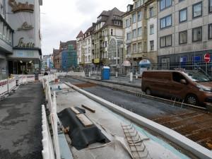Betonfahrbahn Herforder Straße (1)