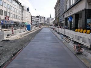 Betonfahrbahn Herforder Straße (3)