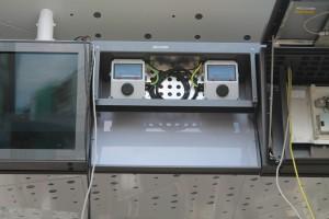 Installation Fahrplananzeige (4)