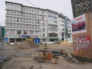 Arbeiten Jahnplatzuhr (3)