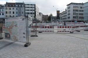 Pflasterfläche Bahnhofsstraße (1)
