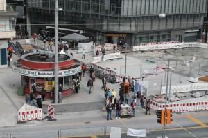 Pflasterfläche Bahnhofsstraße (3)