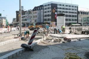 Pflasterfläche Oberntorwall (3)
