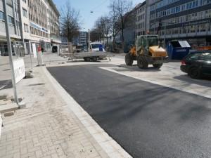 Radwege A-B-Straße (1)
