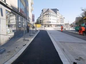 Radwege F-V-Straße (1)