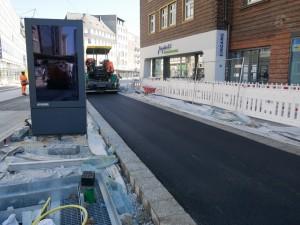 Radwege F-V-Straße (2)