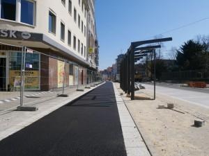Radwege F-V-Straße (4)